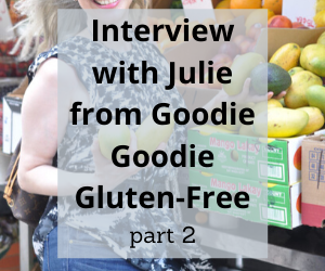 Gluten-Free Baking Tips with Goodie Goodie Gluten-Free